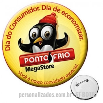 Botton personalizado - Bottons