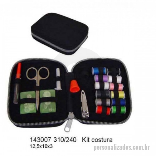 Kit costura personalizado - Kit Costura