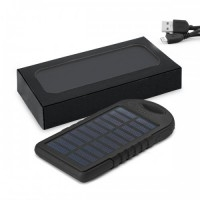 Power Bank Plástico 2.000 mAh - Solar