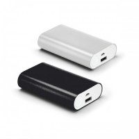 Power Bank Alumínio 5.200 mAh